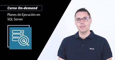 Enrique Catalá Planes de Ejecución SolidQ Ondemand